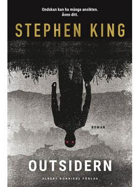 Lucka 4, Outsidern av Stephen King.