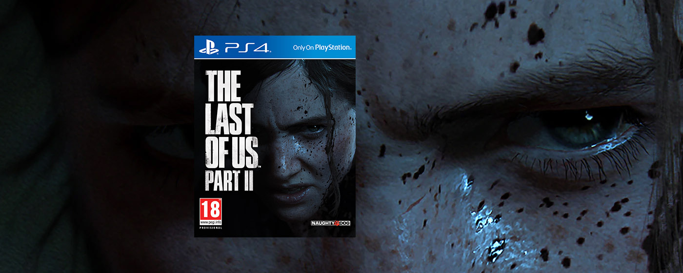 The last of us – part 2.