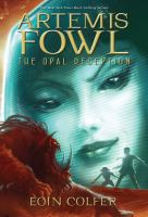 Artemis Fowl - the opal deception