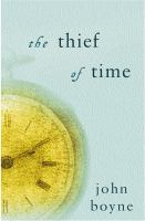 The thief of time
