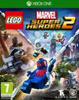 Lego Marvel Super Heroes: 2