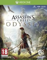 Assassin´s creed - Odyssey