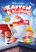 Captain Underpants - the first epic movie