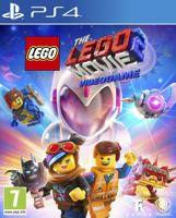 Lego The Movie: 2 Videogame