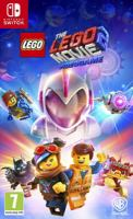 The Lego Movie Videogame: 2