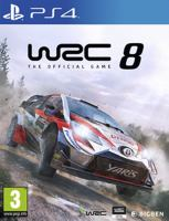 WRC 8 - the official game