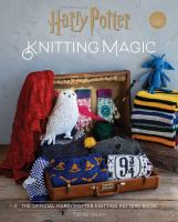 Knitting magic