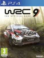 WRC 9 - the official game