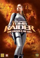 Lara Croft - tomb raider The cradle of life