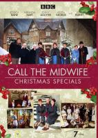 Call the midwife Christmas specials