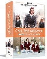 Call the midwife: Box 1: Season 1-3