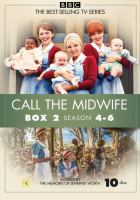 Call the midwife: Box 2: Season 4-6