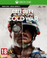 Call of duty, Black ops cold war