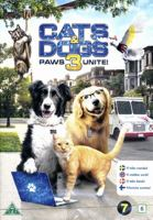 Cats & dogs 3 - Paws unite!