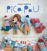 Animal friends of Pica Pau: 2