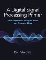 A digital signal processing primer